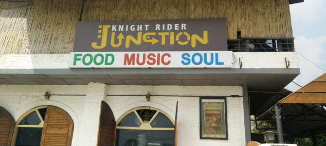 Get your own Booze and make the most out of it @ Knight Rider Junction