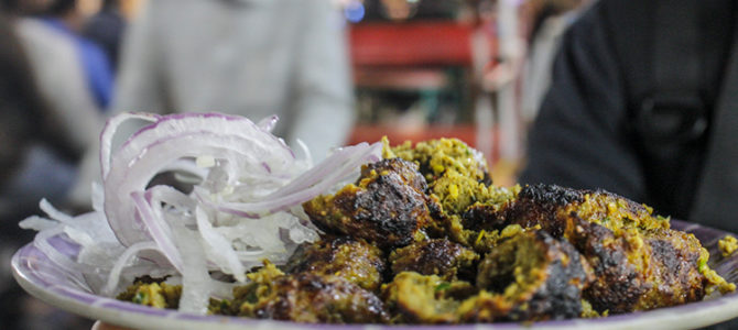 The #250 Rupees Challenge | Eateries that Won't Break the Bank