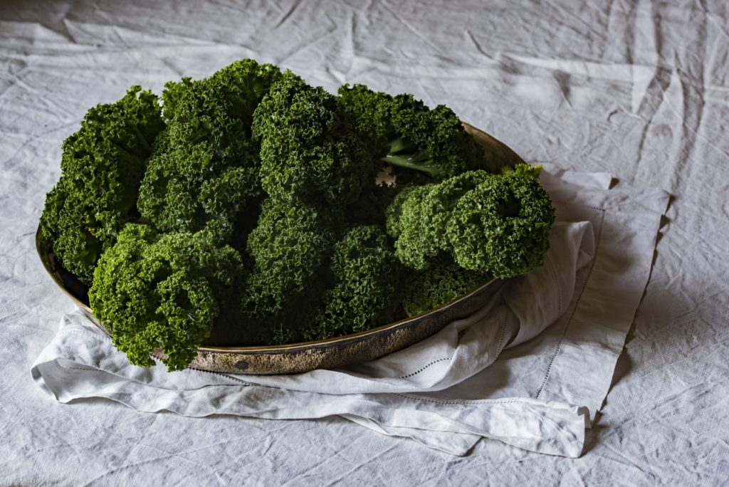 kale-green-leafy-vegetable