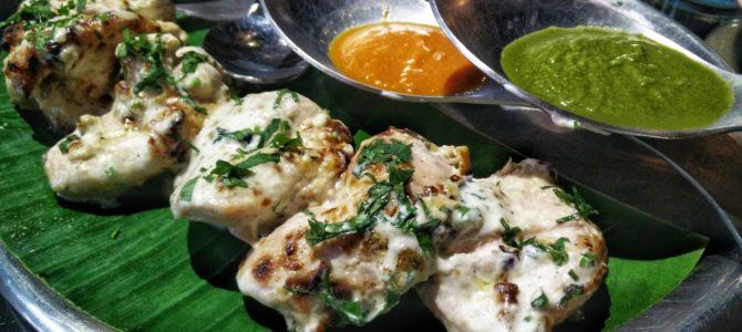 India's first Aphrodisiac Kitchen & Bar is here!