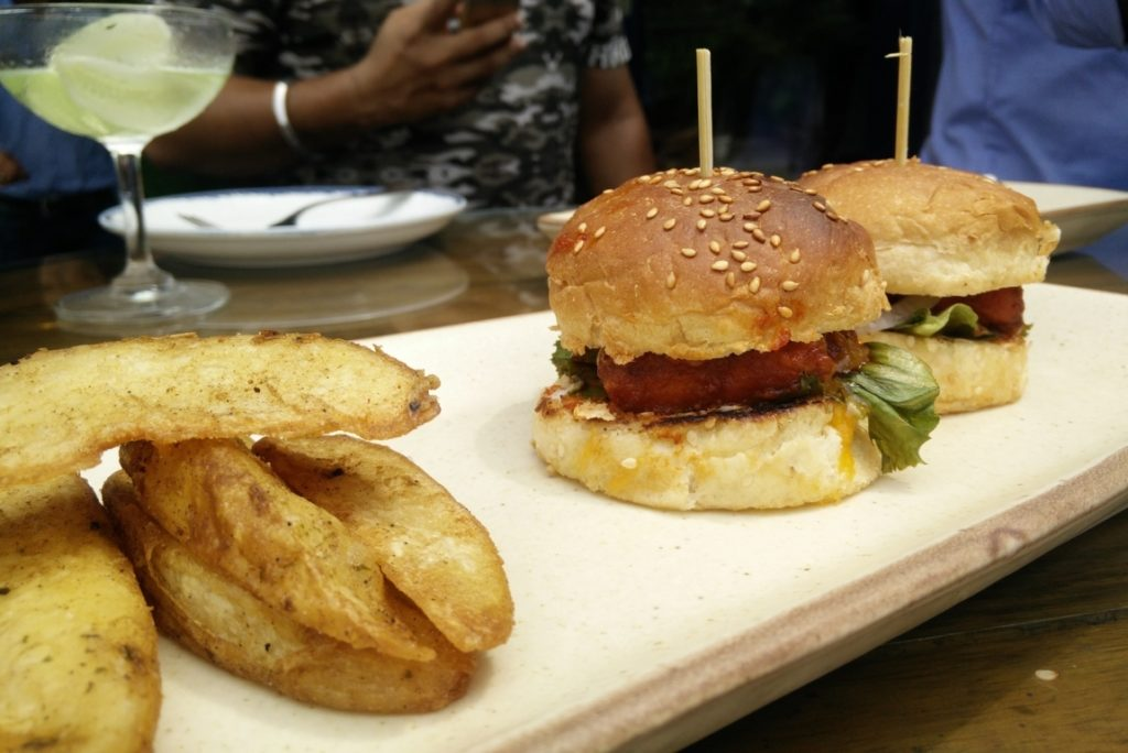 paneer-65-slider-auro-kitchen-&-bar-hauz-khas